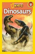 National Geographic Readers: Dinosaurs 0 9781426307751 1426307756