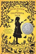 The Evolution of Calpurnia Tate 1st Edition 9780312659301 031265930X