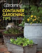Tips for Container Gardening 0 9781600853401 1600853404