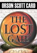 The Lost Gate 0 9781441771643 1441771646