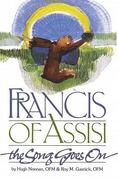 Francis of Assisi 1st Edition 9780867162509 0867162503