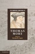 The Cambridge Companion to Thomas More 0 9780521716871 052171687X