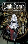 Lady Death Origins Volume 1 0 9781592911127 1592911129