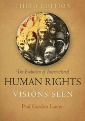 The Evolution of International Human Rights 3rd Edition 9780812221381 0812221389