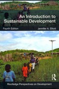 An Introduction to Sustainable Development 4th edition 9780415590730 0415590736