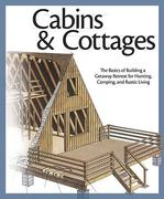 Cabins and Cottages 0 9781565235397 1565235398