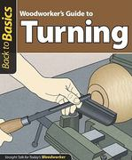 Woodworker's Guide to Turning 0 9781565234987 1565234987