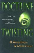 Doctrine Twisting 0 9780830813698 0830813691