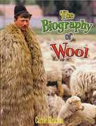 The Biography of Wool 0 9780778724964 0778724964