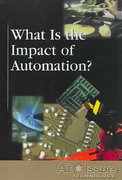 What Is the Impact of Automation? 0 9780737739442 0737739444