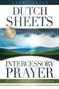 Intercessory Prayer Study Guide 0 9780830745173 0830745173
