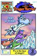 Phonic Comics - Hiro Dragon Warrior 0 9781601691118 1601691114