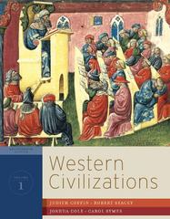 Western Civilizations 17th Edition 9780393934823 0393934829