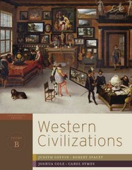 Western Civilizations 17th edition 9780393934854 0393934853