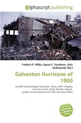 Galveston Hurricane Of 1900 0 9786131640469 6131640467