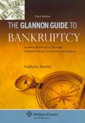 The Glannon Guide to Bankruptcy 3rd edition 9780735507289 0735507287