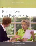 Elder Law for Paralegals 1st Edition 9780735508675 0735508674