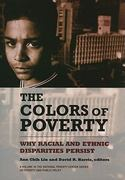 The Colors of Poverty 1st Edition 9780871545404 0871545403