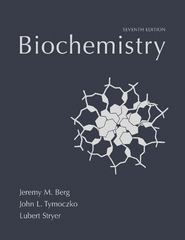 Biochemistry 7th edition 9781429229364 1429229365