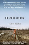 The End of Country 1st Edition 9781400068531 1400068533