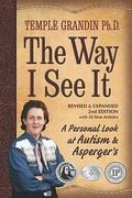 The Way I See It 2nd edition 9781935274216 193527421X