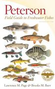 Peterson Field Guide to Freshwater Fishes of North America North of Mexico 2nd Edition 9780547242064 0547242069