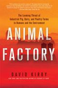 Animal Factory 1st edition 9780312671747 0312671741