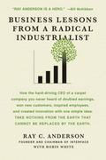 Business Lessons from a Radical Industrialist 1st Edition 9781429997164 1429997168