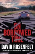 On Borrowed Time 1st edition 9780312598365 031259836X