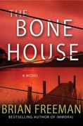 The Bone House 1st edition 9780312562830 0312562837