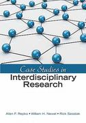 Case Studies in Interdisciplinary Research 1st Edition 9781412982481 1412982480