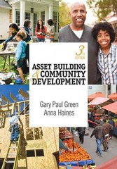 Asset Building & Community Development 3rd Edition 9781412982238 1412982235