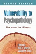 Vulnerability to Psychopathology, Second Edition 2nd Edition 9781609181482 1609181484