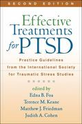 Effective Treatments for PTSD 2nd edition 9781609181499 1609181492