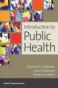 Introduction to Public Health 1st Edition 9780826141521 0826141528