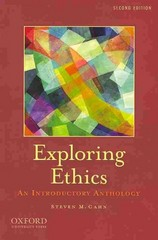 Exploring Ethics 2nd Edition 9780199757510 0199757518