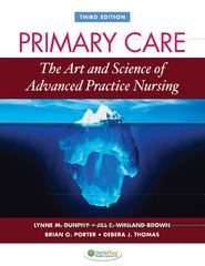 Primary Care 3rd edition 9780803622555 0803622554