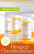 Pocket Drugs and Classifications 1st Edition 9780803623330 080362333X