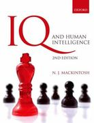 IQ and Human Intelligence 2nd Edition 9780199585595 0199585598
