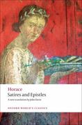 Satires and Epistles 1st Edition 9780199563289 0199563284