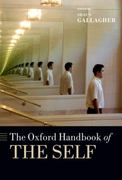 The Oxford Handbook of the Self 1st Edition 9780199548019 0199548013