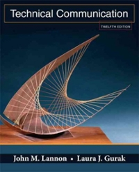 Technical Communication 12th edition 9780205779642 0205779646