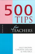 500 Tips for Teachers 2nd edition 9780749428358 074942835X