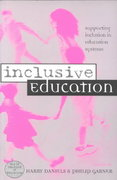 Inclusive Education 1st edition 9780749434540 0749434546