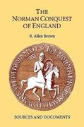 The Norman Conquest of England 0 9780851156187 0851156185