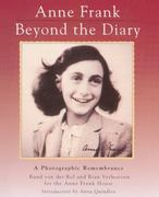 Anne Frank - Beyond the Diary 1st Edition 9780785765493 0785765492