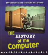 The History of the Computer 0 9781403496553 1403496552