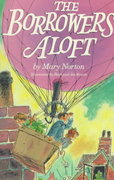The Borrowers Aloft 0 9780152105242 0152105247