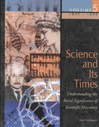 Science and Its Times 0 9780787639372 0787639370