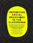 Improving Social Behaviors in the Classroom 1st Edition 9780975585986 0975585983